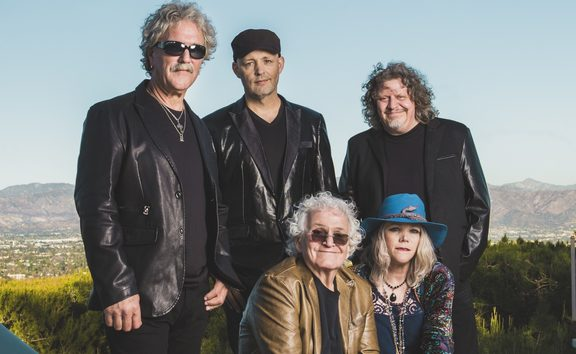 Jefferson Starship, 2016