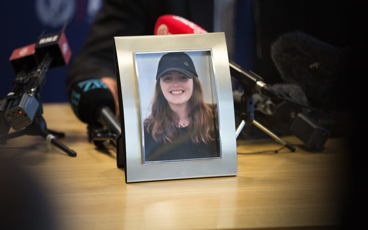 Disappearance Of Grace Millane Will Be Charged With Her Murder No Caption
