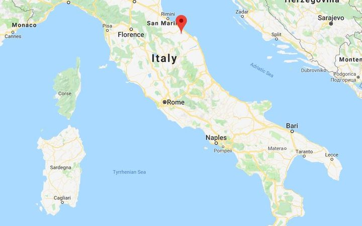 Six people killed in stampede in Italy | RNZ News