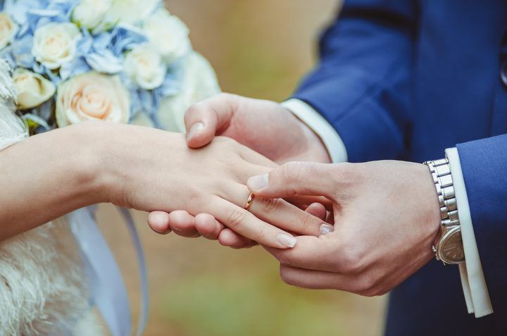 Wedding planners 'devastated' as busy season approaches