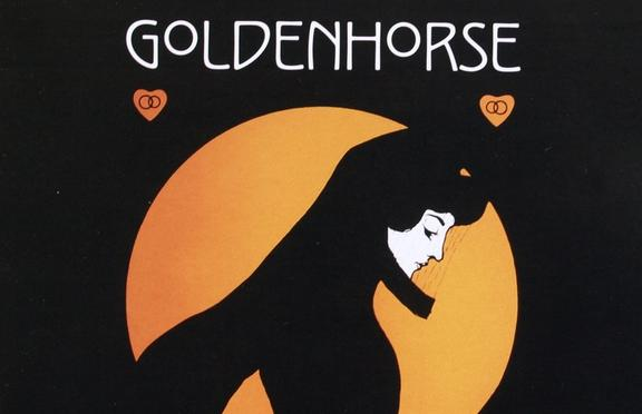 Goldenhorse Riverhead album cover