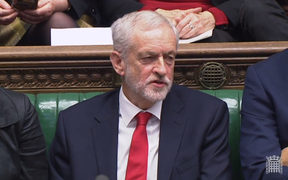 "Jeremy Corbyn got himself into trouble on Wednesday for apparently muttering ""stupid woman"" at Prime Minister Theresa May during a heated exchange in parliament over her delaying tactics on Brexit."