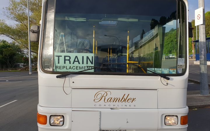 The Melling line service will be replaced with a shuttle bus.