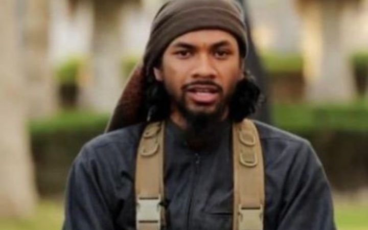 Neil Prakash, fighter recruited by Isis, stripped of Australian citizenship