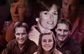 The Teacher's Pet - a podcast by The Australian investigating the 1982 death of Sydney woman Lyn Dawson