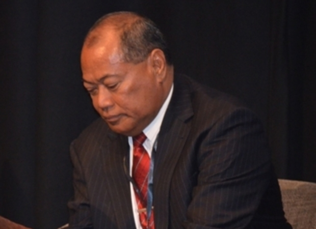 The caretaker Deputy Prime Minister of Tonga Samiu Vaipulu, is a hopeful for the post of Prime Minister, and is said to have the backing of the nobles.