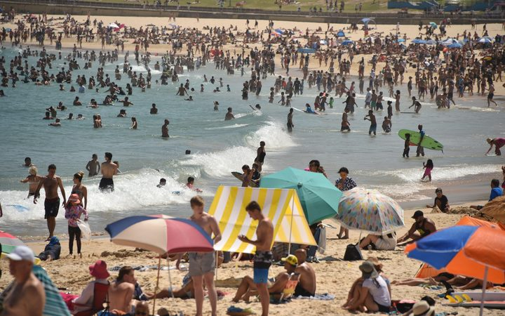 Tomorrow Is Set To Be Stinking Hot As The Heatwave Continues