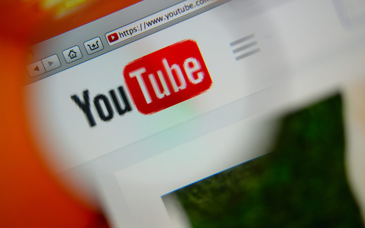YouTube bans videos with potentially risky, distressing content