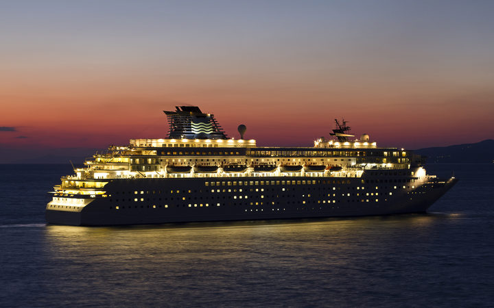 Coronavirus: 4 cruise ships refused entry into Tonga