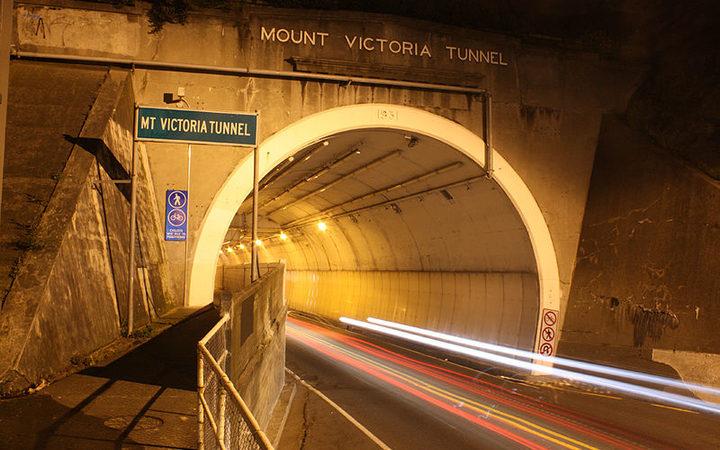 New Wellington mayor wants action on second Mt Victoria tunnel