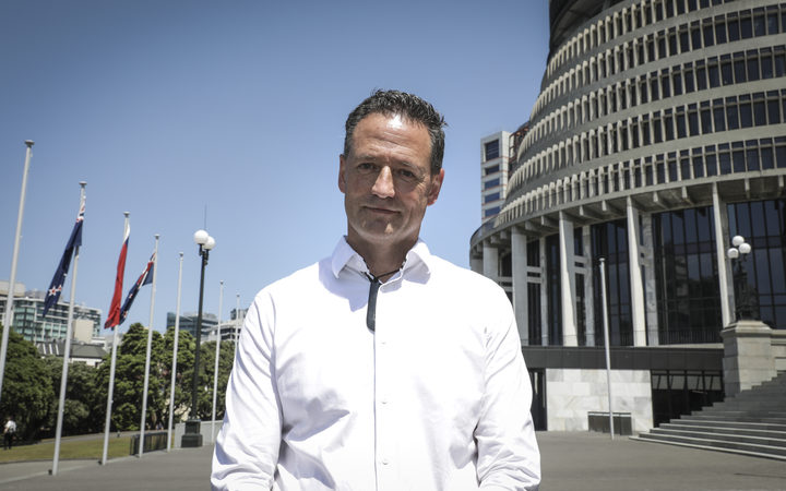 Danny Tahau Jobe has launched a petition calling for Aotearoa to be recognised alongside New Zealand.