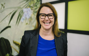 Louise Nash, founder of Circularity