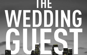 "cover of the book ""The Wedding Guest"" by Jonathan Kellerman"