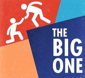 The Big One logo 2 (Supplied)