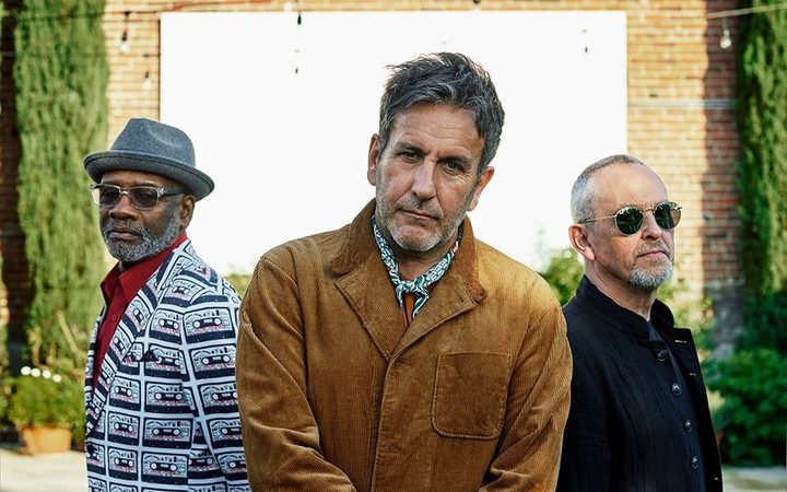 Lynval Golding, Terry Hall, Horace Panter