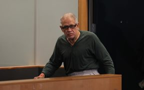 Malcolm Rewa, High Court in Auckland, 11 February 2019