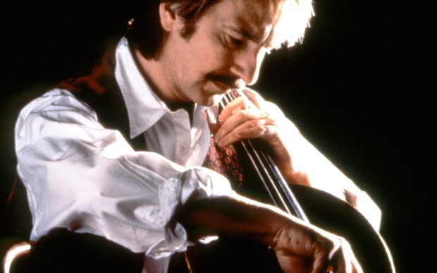 Alan Rickman in Truly, Madly Deeply 1990