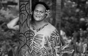 Alex Su'a Samoan Queer Lives