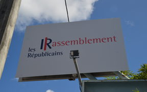 Rassemblement is one of the parties emanating from the erstwhile RPCR