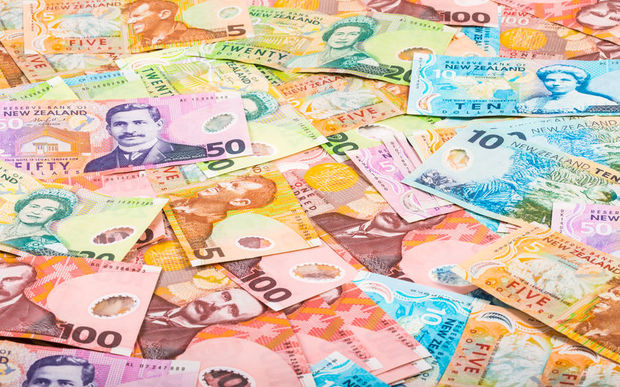 Image result for money new zealand