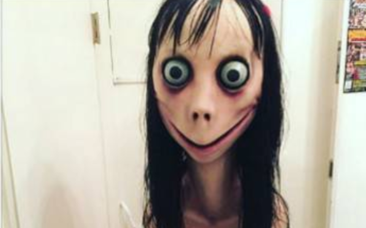 The Momo character is featured in Fortnite and Pythper Mig Youtube Videos.