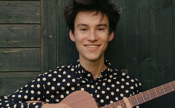 Youthful artist Jacob Collier