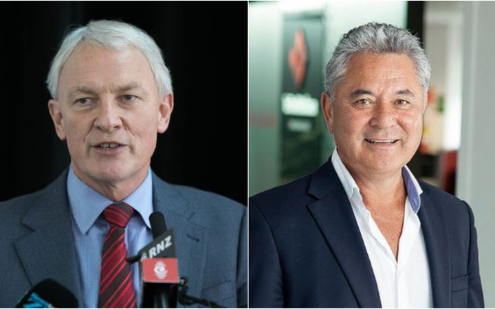 Auckland needs to live within its means - Tamihere