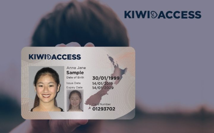 Bar staff mistake new 18+ cards for fake IDs | RNZ News