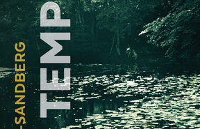 "cover of the book ""The Tempest"" by Steve Sem-Sandberg"
