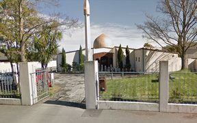 Police are responding to an incident near a  mosque on Deans Ave in Christchurch.