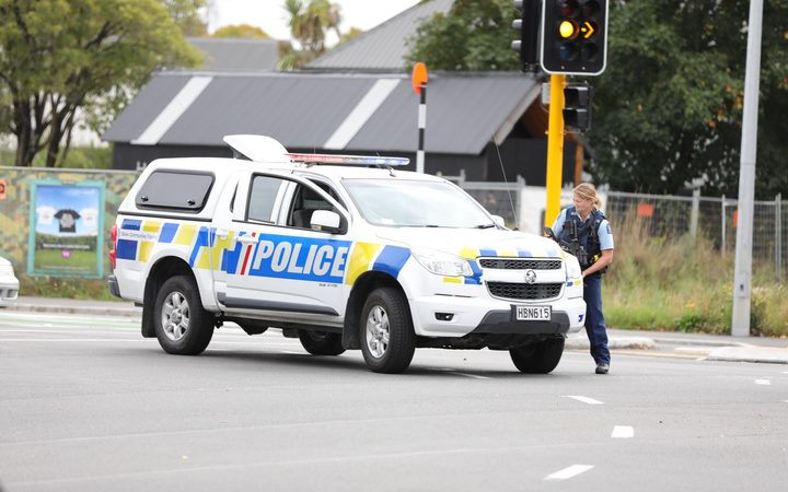 Nine reported dead in NZ mosque attack