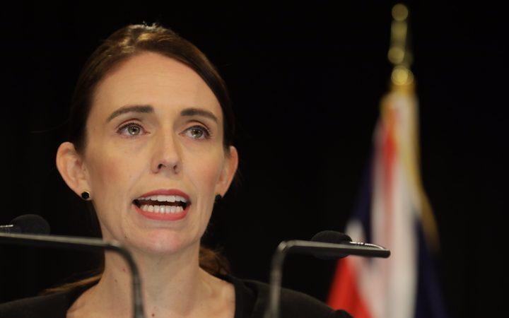 Jacinda Ardern: Christchurch Mosque Terror Attacks: 'Our Gun Laws Will