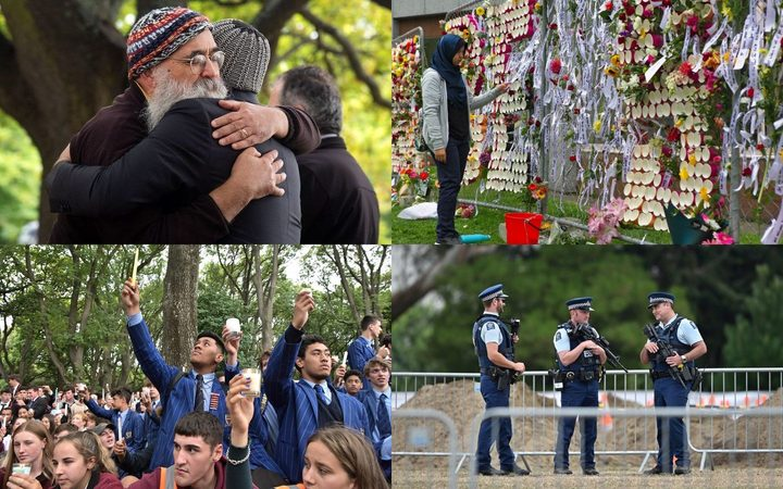 Christ Church Shootings Twitter: Christchurch Terror Shooting: A Day For Love And Tears