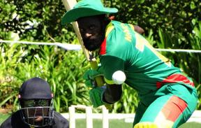 PNG and Vanuatu are competing for a berth in the final ICC T20 World Cup Qualifier.