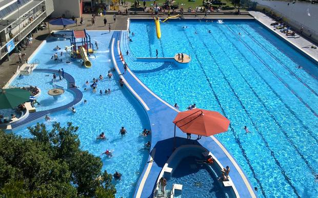 Council Owned Pool Charges For Shade Radio New Zealand News
