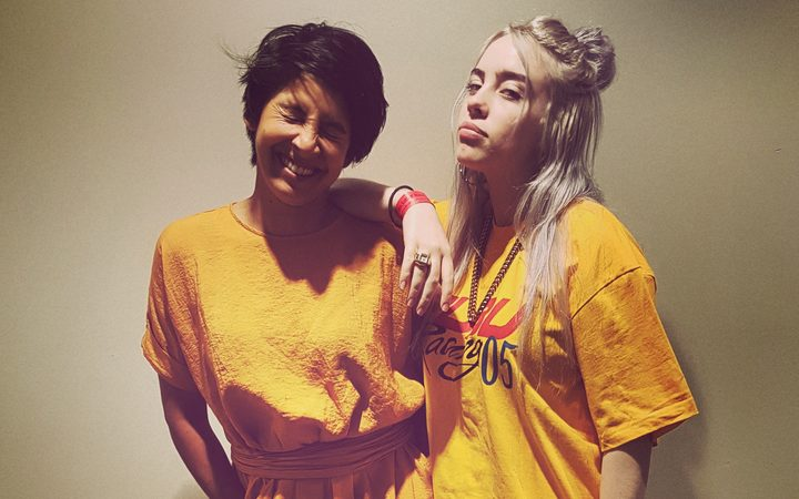 INTERVIEW: Billie Eilish warts and all | RNZ