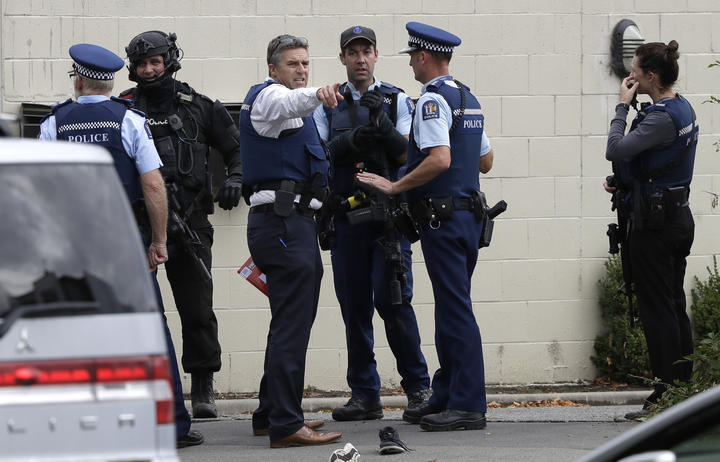 Thousands don't believe official Christchurch terror attacks story