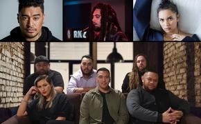 Pacific Music Finalists 2019: Kings, Melodownz, Villette, and Tomorrow People