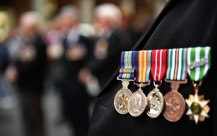 New Zealand's Vietnam War soldiers to be awarded for gallantry | RNZ