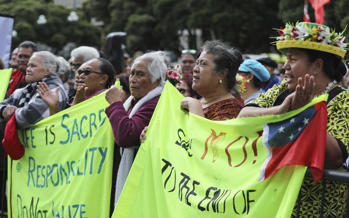NZ voluntary euthanasia bill opposed by Pasifika community | RNZ