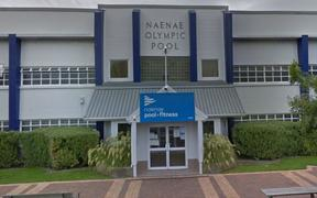 A partial seismic assessment of the Naenae Olympic Pool Facility showed it reached less than 34 percent of the New Building Standard.