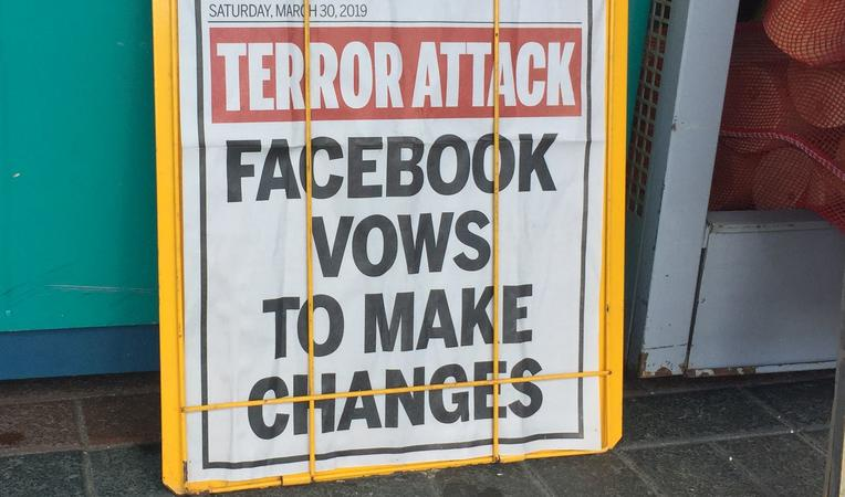 Governments gear up to crack down on social media | RNZ