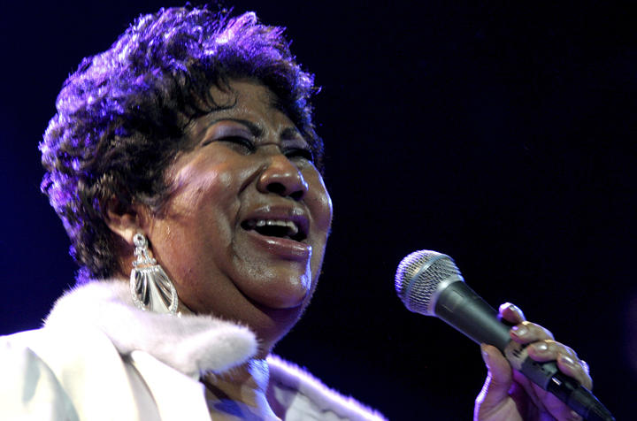 Pulitzer Prizes: Aretha Franklin, Trump Tax Cheating Story Honored