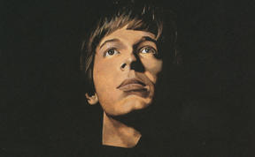 Cover image, Scott Walker Sings Jacques Brel