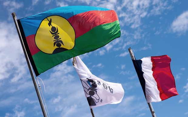 Sport: New Caledonia extends medals lead at Pacific Games