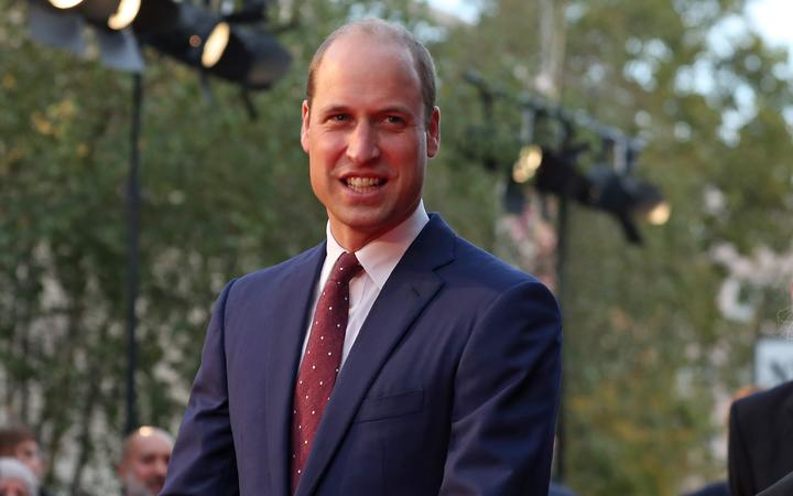 Prince William to greet public at Canterbury Earthquake memorial