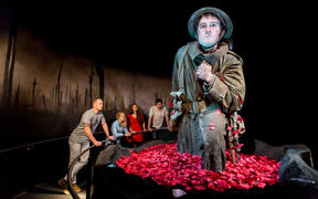 Te Papa's Gallipoli exhibition has been popular.