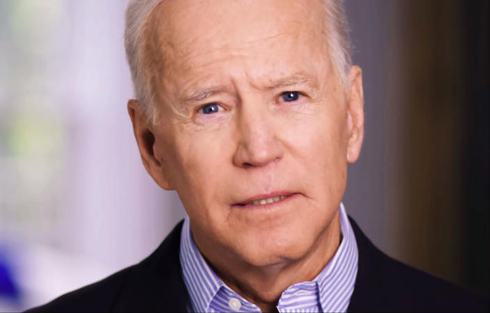 Joe Biden's lead slips in Democratic field, Iowa poll shows
