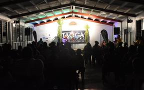 The Niue Arts and Culture Festival  or Taoga Festival 2019 had a focus on indigenous languages.