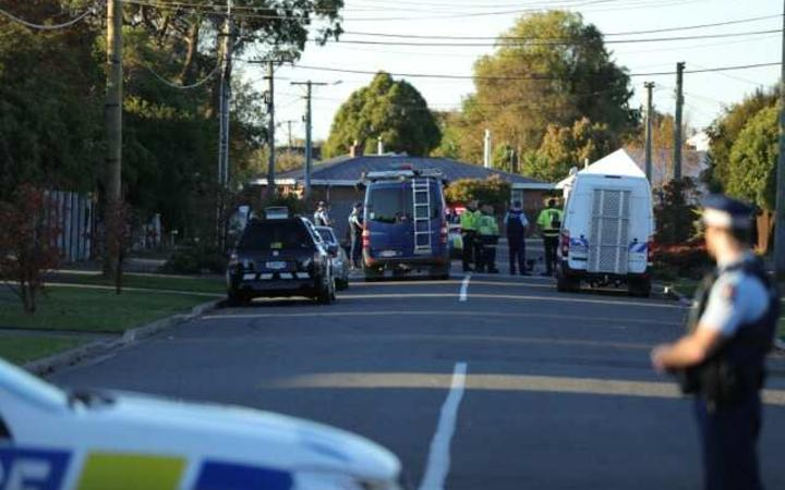Suspected explosive device and ammo found in Chch house